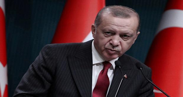Haberler: Erdoğan, IMF'dense ulusal bir iflası kabul eder