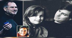 Steve Jobs Told Daughter Smelled Like Toilet Writes New Memoir (AP)
