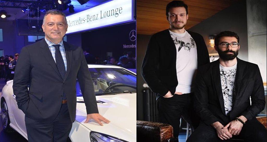 Mercedes-Benz Presents Brand Who İstanbul Moda Haftası