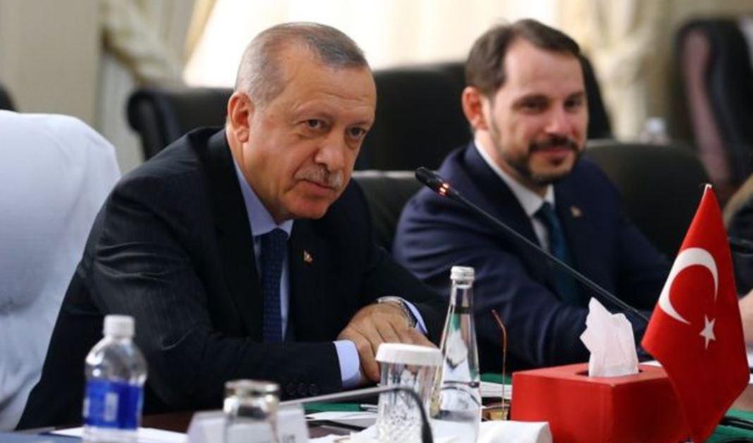 Faiz artışının Erdoğan'ın direnci nedeniyle düşük kalması yüksek olasılık