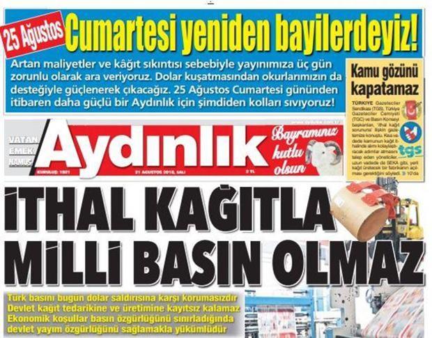 Türk Lirası'nın değer kaybı ilaç sektörüne nasıl yansıyor?