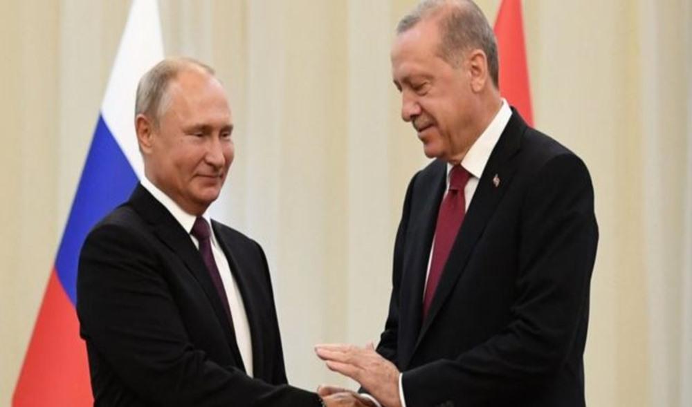 Erdoğan-Putin zirvesi: Türkiye İdlib'de statükoyu koruyalım