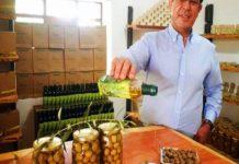 ATB Başkanı Ali Çandır: Tavşan Yüreği Zeytinyağı İlaç Gibi
