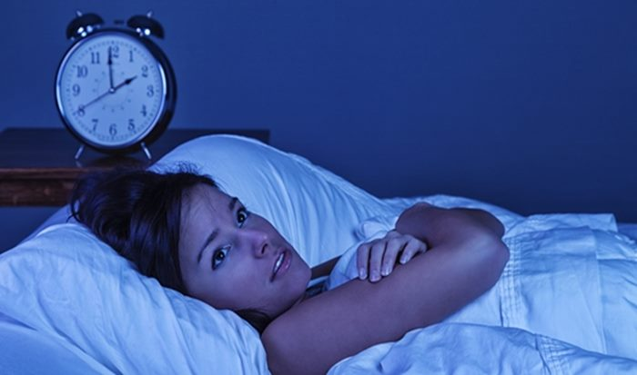 Bir kaç gecelik uykusuzluk bile beyninize inanılmaz zararlar veriyor