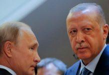 Uzlaşma Sağlandı: 'İdlib'de Operasyon Olmayacak'