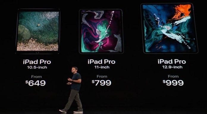 Apple'dan Yeni Ürünlerin Lansmanı: Yeni Mac ve iPad