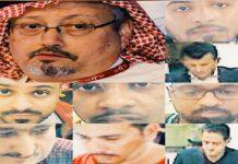 Suudi 'suikast timi' iddiasında adı geçenler