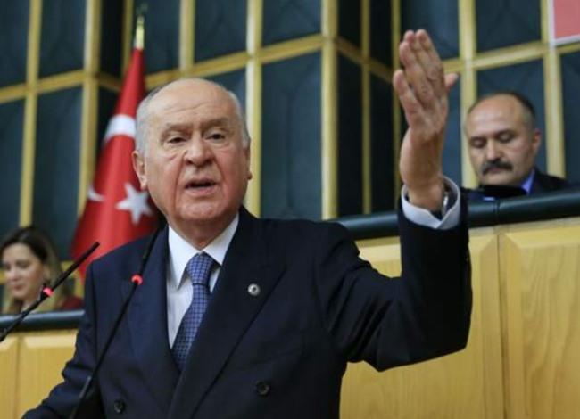 Erdoğan'dan Bahçeli'ye ittifak yanıtı: Saygı duyarız herkes kendi yoluna