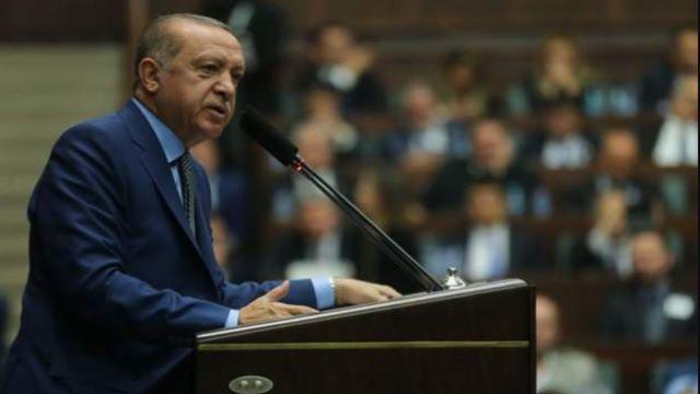 Günün haber Başlıkları: Erdoğan Kaşıkçı Cinayetinde birilerini koruma olayı var