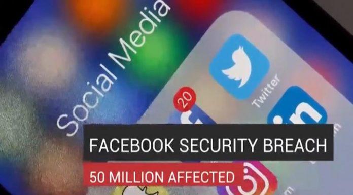 Facebook'ta Oluşan Güvenlik Açığından Etkilenmemek İçin