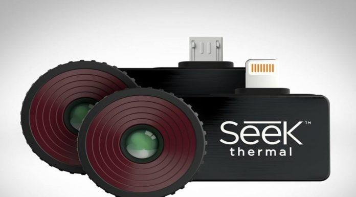 Seek Thermal Kamera Türkiye Toptan Fiyatına Perakende