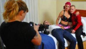 Kadın Porno Yönetmenlerin Sayısı Artıyor