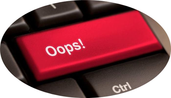 Yoksa siz de kötü siber güvenlik alışkanlıklarına mı sahipsiniz?