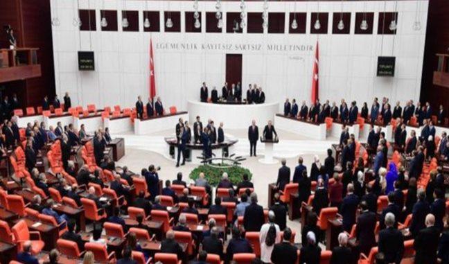 'Torba Yasa': Komisyonda hangi değişiklikler oldu?