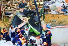 Türkiye'de Son 16 Yılda Beş Adet UH-1 Helikopteri Düştü