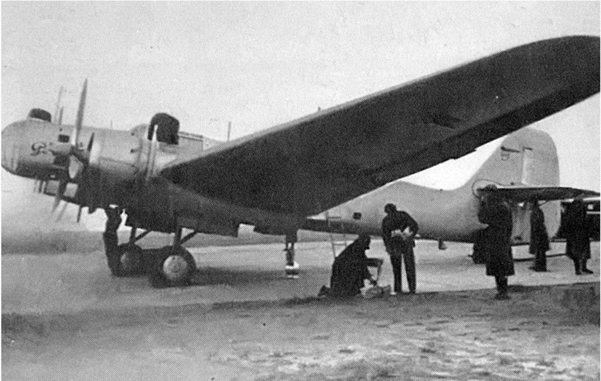 Andrey Tupolev'in Kanatlı Efsaneleri