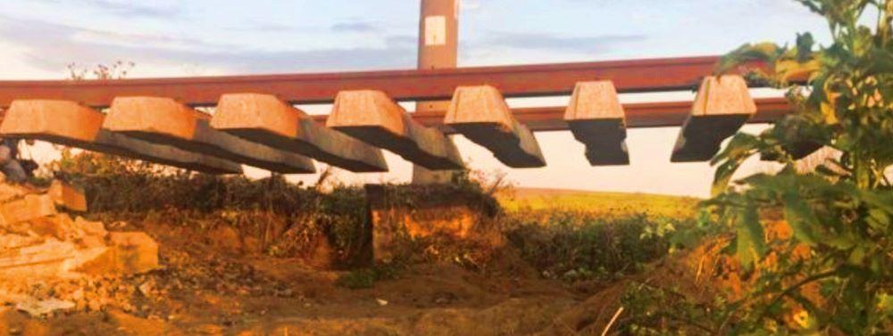 Son 15 yılın ölümlü tren kazaları (Kimse Sorumlu Değil)