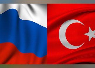 2018 Yılı Rusya ile Türkiye arasındaki ticari hacim