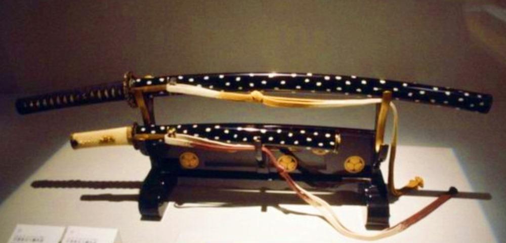 Japon Samuray Kılıcı Katana'nın Üretim Serüveni