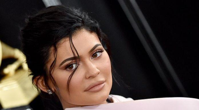 Kardashian ailesinin en genç üyesi milyarder Kylie Jenner kim?