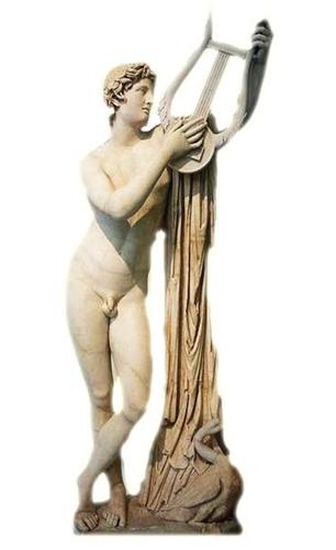 Yunan Mitolojisi: Antik Yunan Tanrıları kahramanları mitleri