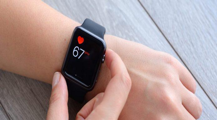 Apple Watch Kalp Ritim Bozukluğunu Tespitte Başarılı