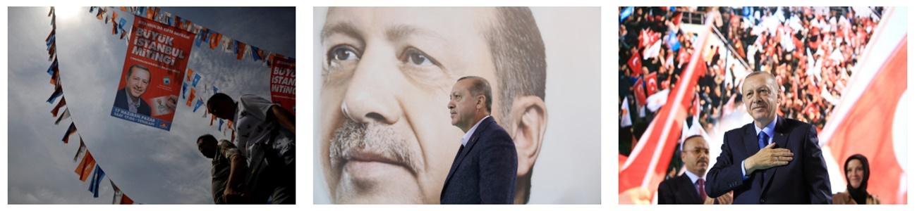Türkiye'nin Dış Politikası Erdoğan İktidarında Nasıl Değişti