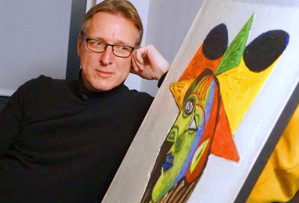 Picasso'nun 20 yıl önce çalınan tablosu hangi ülkede çıktı?