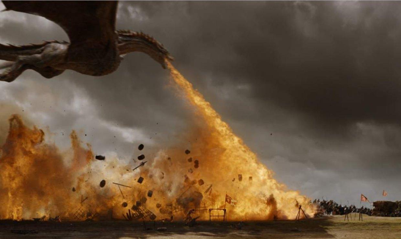 Game Of Thrones: Game of Thrones (Taht Oyunları)