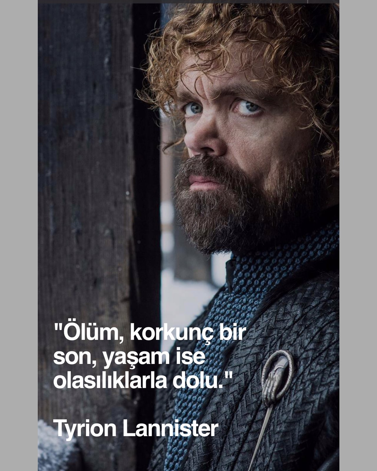 Game Of Thrones: Game of Thrones (Taht Oyunları)