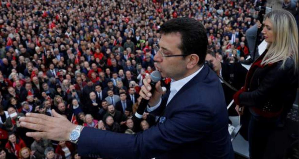 Ekrem İmamoğlu Abdullah Gül'ün sözlerini yorumladı