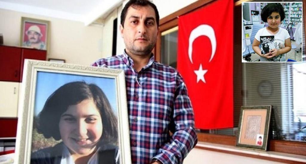 Rabia Naz Vatan'a ne oldu? Rabia Naz'ın ölümüne dair Şaibeler