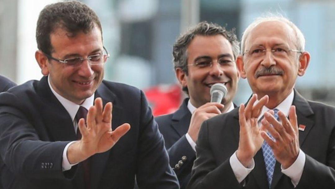 AKP'nin 23 Haziran stratejisi