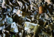Çernobil'den öncesi: Kiştim nükleer Faciası