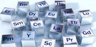 Nadir toprak elementleri nedir hangi alanlarda kullanılıyorlar?