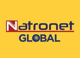 NatroNet Global Express'in Hizmetleri