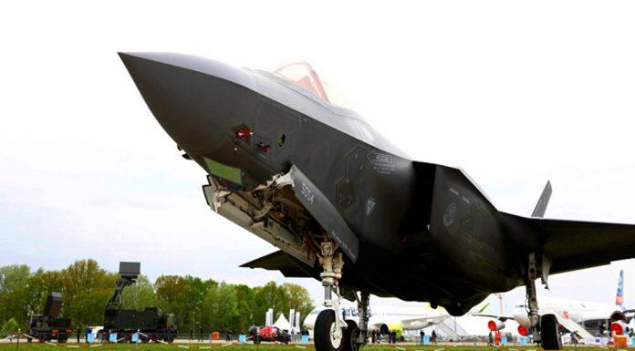 ABD, Türkiye'nin F-35 programına katılımını askıya mı alıyor?