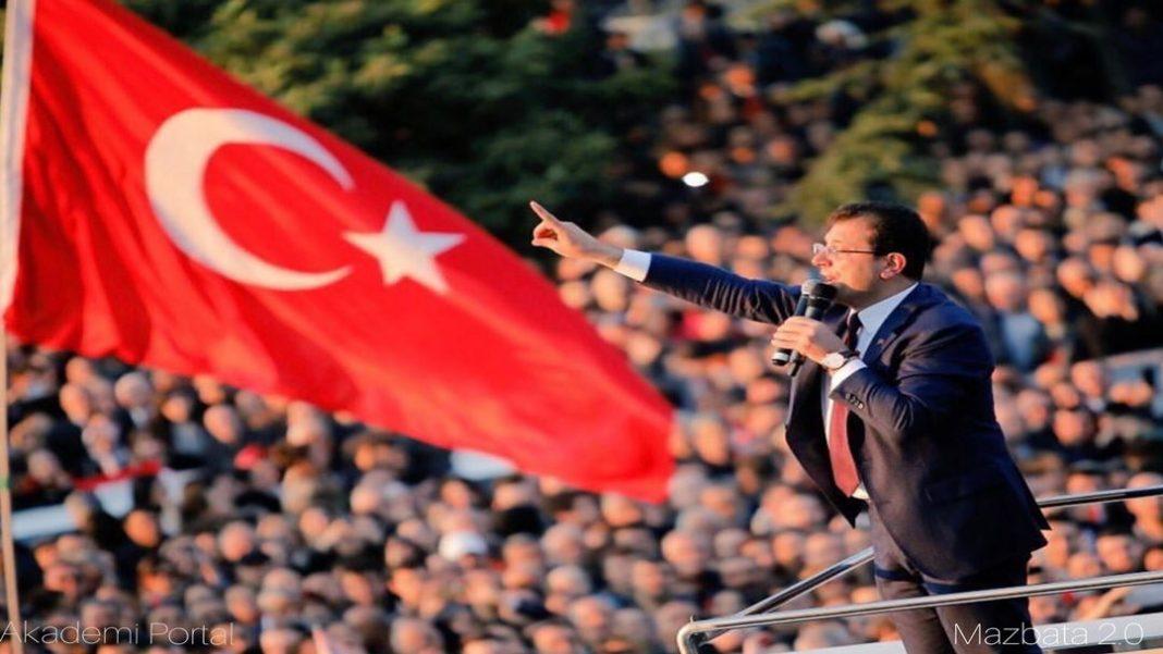 Merak Edilenler: İBB Başkanı İmamoğlu'nun yetkileri