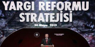 Yargı Reformu Strateji Belgesi Hangi Davaları Nasıl Etkileyecek