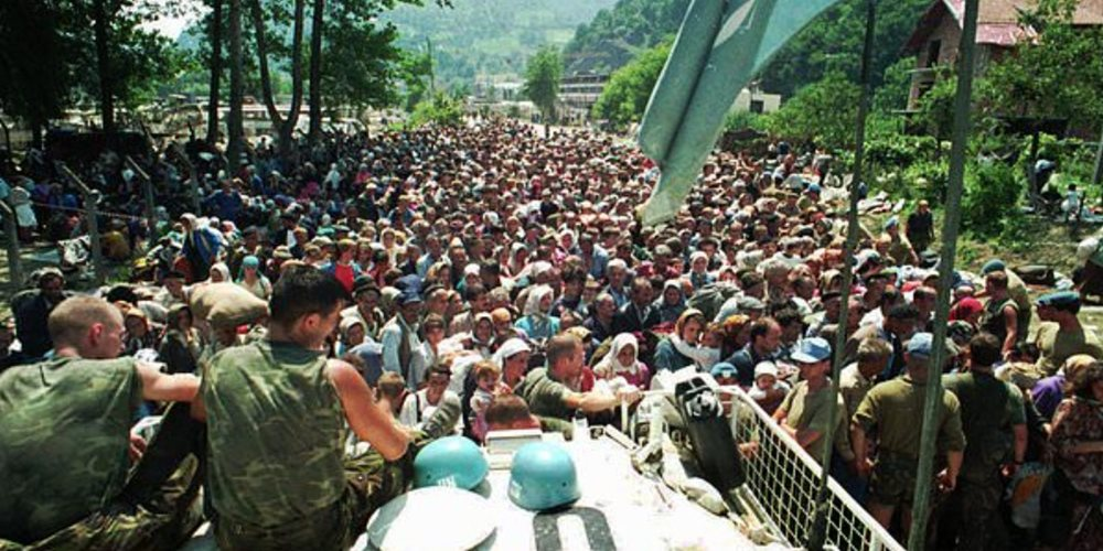 Srebrenitsa Katliamı: Srebrenitsa'da neler yaşandı?