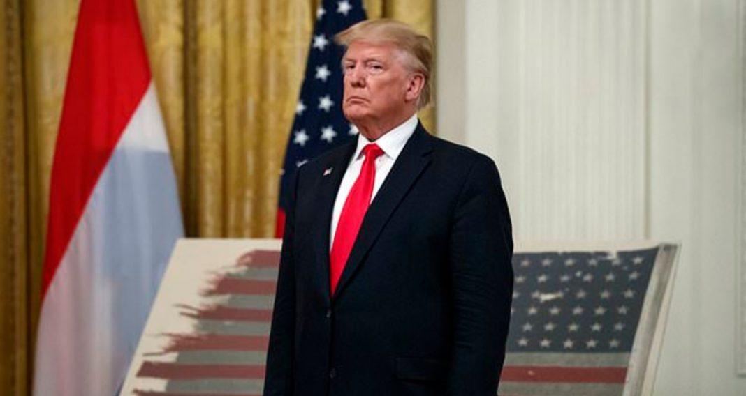 Trump'tan Yaptırımları Konusunda Çelişkili Açıklamalar