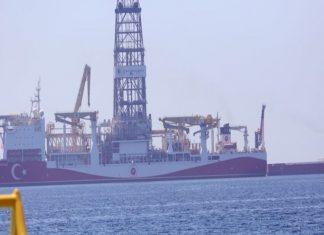 En Çok Okunan Haberler: Kıbrıs açıklarında doğalgaz krizi