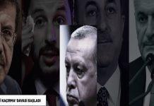 Erbil'de Türk diplomatlara suikast...ABD'de 'Gülen' davası