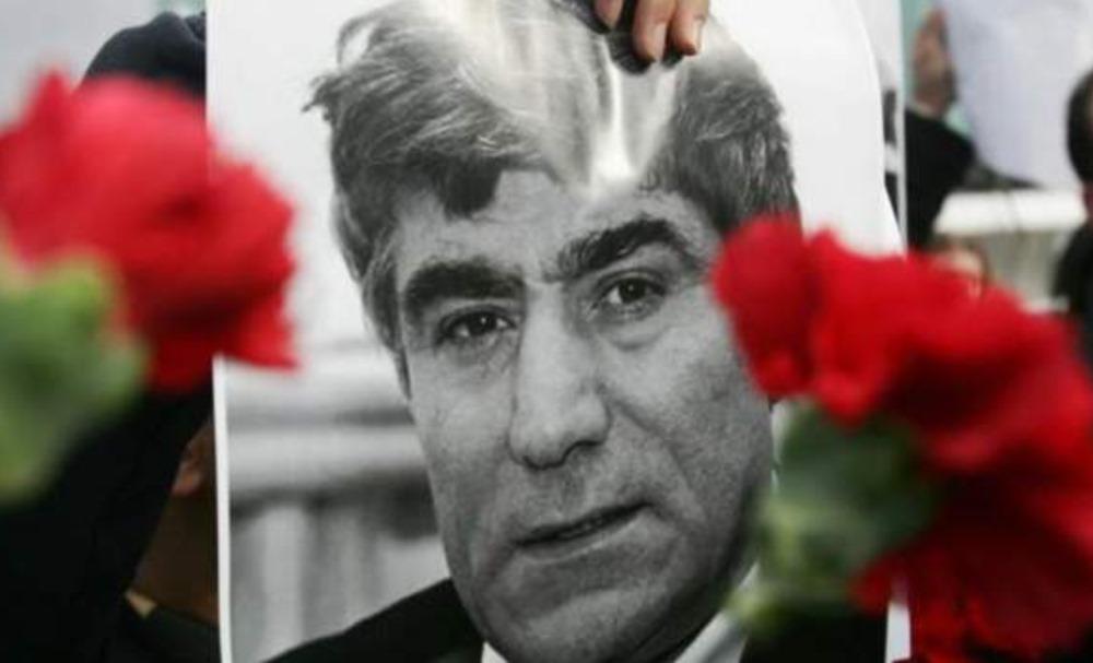 Hrant Dink davasında karar verildi