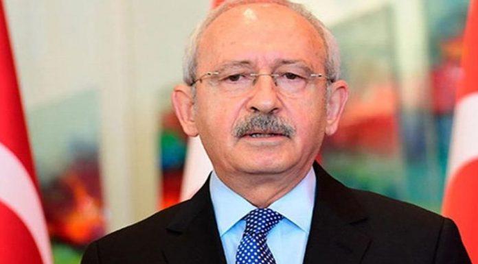Kılıçdaroğlu: Ergenekon davasında 12 yıllık üretilen yalan çöktü