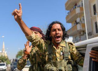 Suriye Milli Ordusu'na Dair Bilinmeyenler: Suriye Milli Ordusu nedir ?