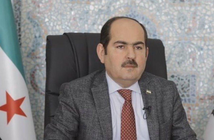 Hevrin Halef Barış Pınarı Harekâtı sürerken öldürüldü