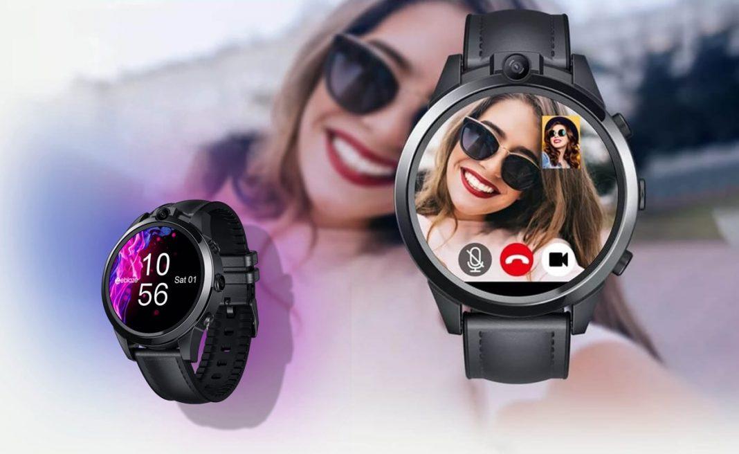 Zeblaze Thor5 Pro 3GB+32 GB 4G Sim Kartlı Akıllı Saat Türkiye