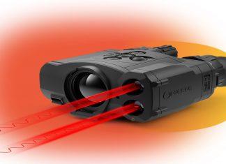 Thermal imaging binoculars: Pulsar Profesyonel Termal Dürbünler