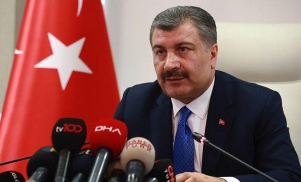 Sağlık Bakanı Koca: 2 ay direnelim, yazın virüsün etkisi azalıyor